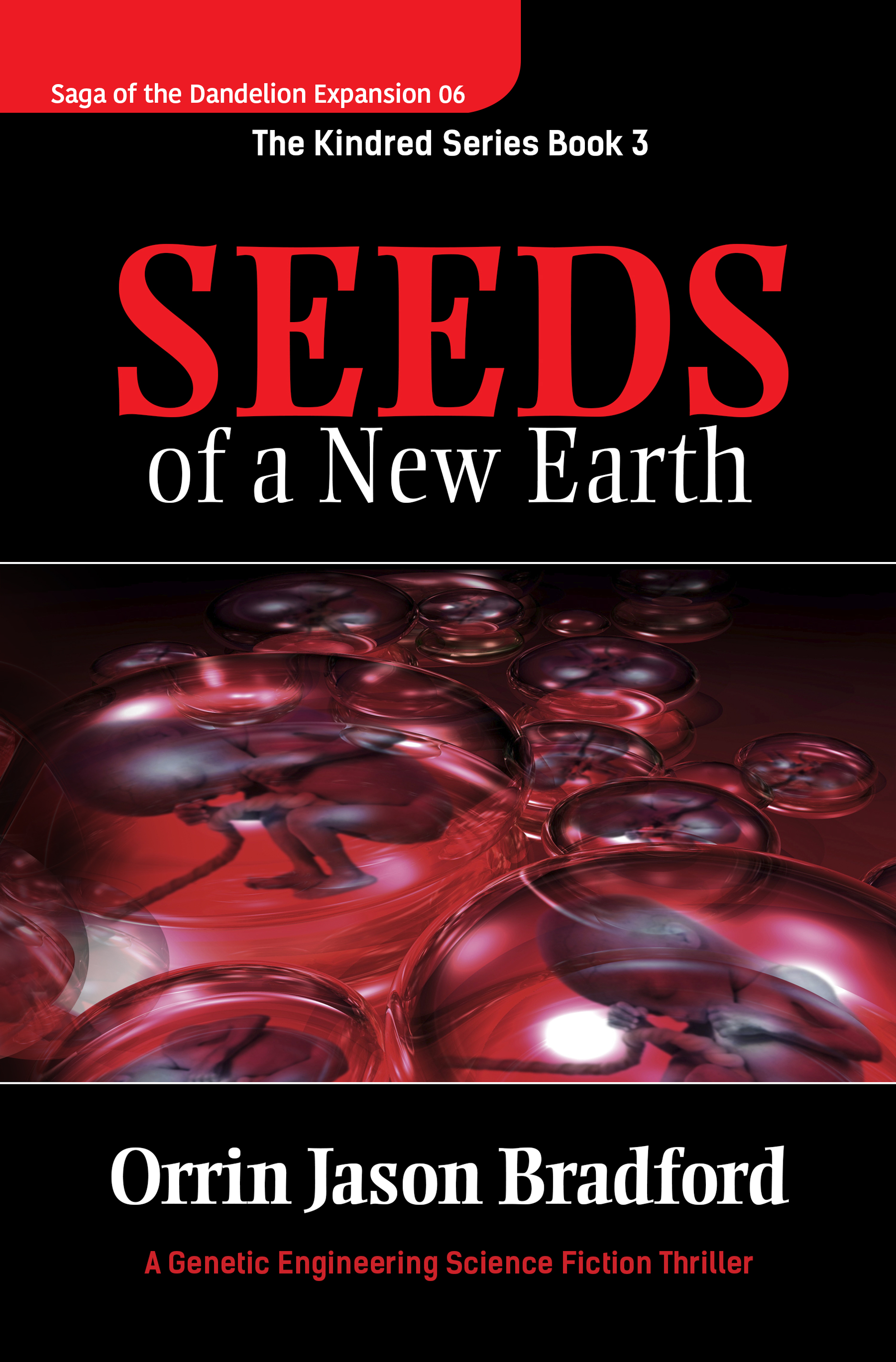 Seeds of a New Earth Sample Chapters