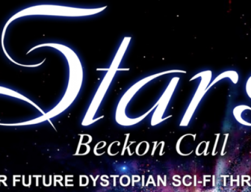 Stars Beckon Call – Chapter Six (Final Preview before Launch)