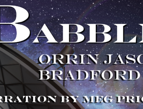 Babble Preview Chapters